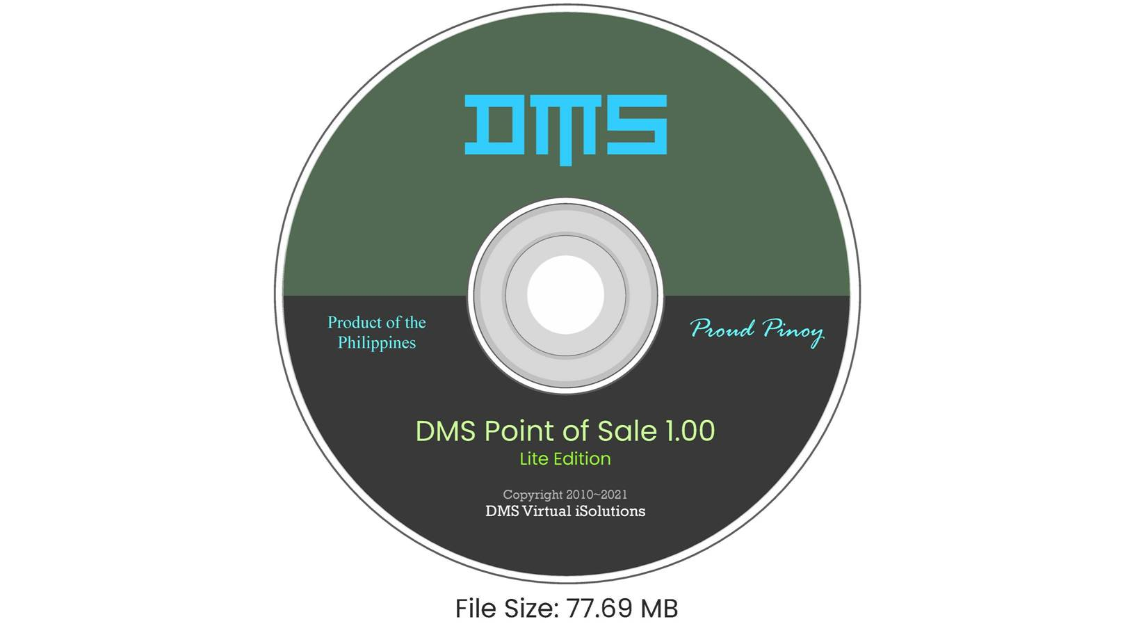 DMS Point of Sale 1.00 Lite Edition